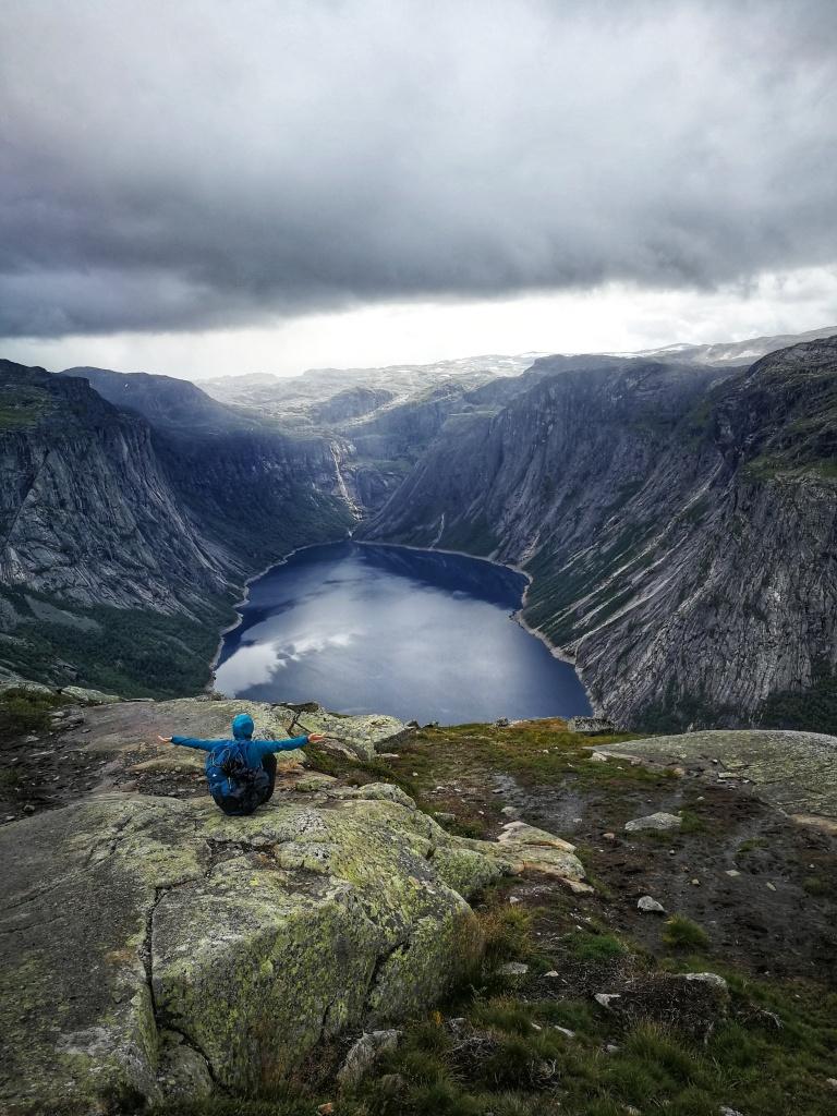 Norvegia on the road - iviaggidielefra.com